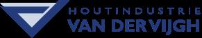 Houtindustrie van der Vijgh Logo