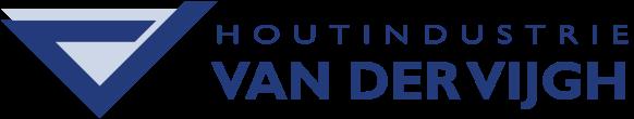 Houtindustrie van der Vijgh Mobile Retina Logo